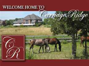 Property for sale at L155 Equestrian Way, Westport,  WI 53597