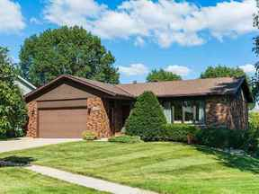 Property for sale at 3713 Lexington Cir, Middleton,  WI 53562