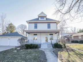 Property for sale at 209 S Franklin St, Verona,  WI 53593