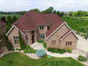 Property for sale at 5597 Polo Ridge, Westport,  WI 53597