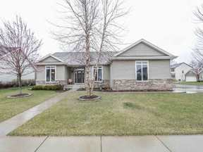 Property for sale at 5634 Pennwall St, Fitchburg,  WI 53711