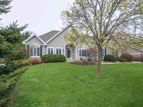 Property for sale at 5782 Verde View Rd, Fitchburg,  WI 53711