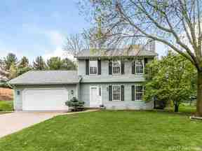 Property for sale at 601 Grace St, Verona,  WI 53593
