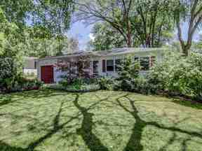 Property for sale at 6308 Roselawn Ave, Monona,  WI 53716