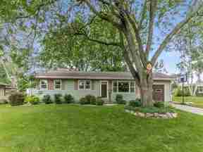 Property for sale at 408 S Jefferson St, Verona,  WI 53593