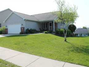 Property for sale at 409 Lone Pine Way, Verona,  WI 53713