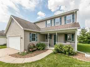Property for sale at 1110 Drumlin Dr, Verona,  WI 53593