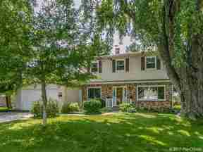 Property for sale at 206 Noel Way, Verona,  WI 53593