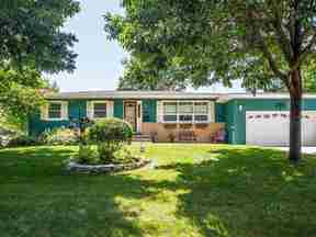 Property for sale at 6307 East Gate Rd, Monona,  WI 53716