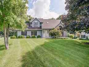 Property for sale at 2906 Forest Down, Fitchburg,  WI 53711