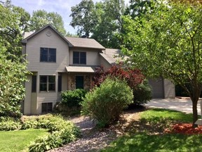 Property for sale at 1991 Timber Lake Rd, Fitchburg,  WI 53575