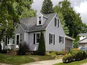 Property for sale at 3822 Birch Ave, Madison,  WI 53711