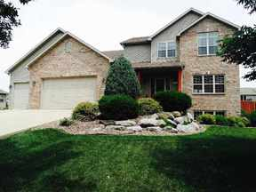 Property for sale at 1361 Armagh Ln, Sun Prairie,  WI 53590